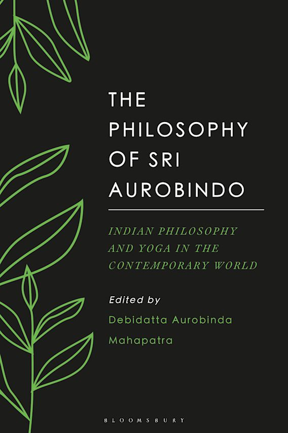 The Philosophy of Sri Aurobindo cover