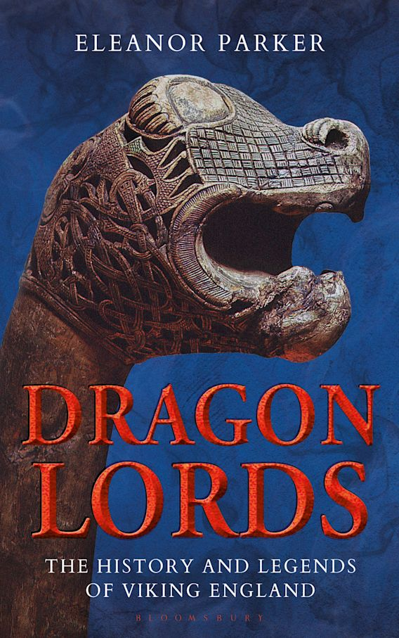 Dragon Lords cover
