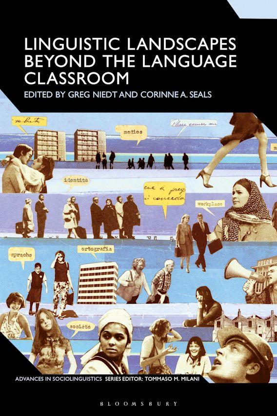 Linguistic Landscapes Beyond the Language Classroom cover