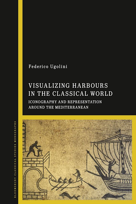Visualizing Harbours in the Classical World cover