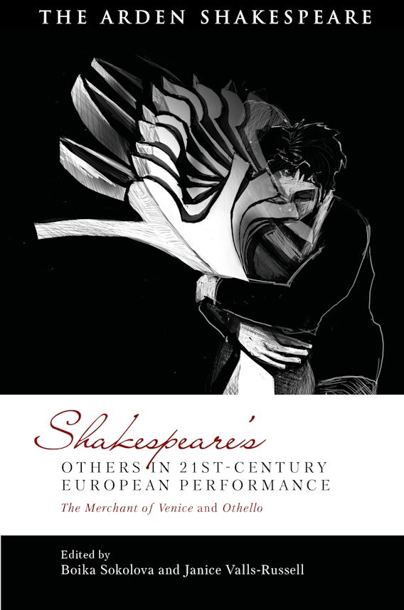 Shakespeare's Others in 21st-century European Performance cover