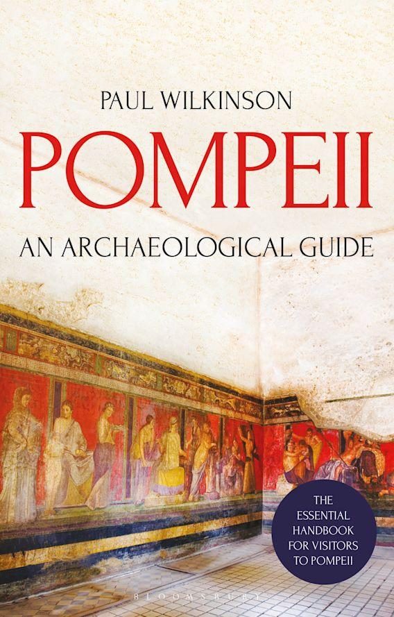 Pompeii cover