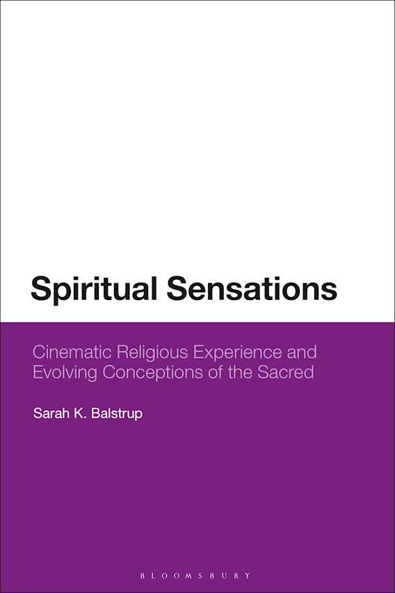 Spiritual Sensations cover