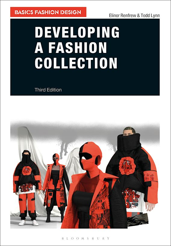 Developing a Fashion Collection cover
