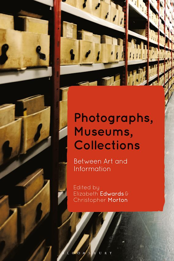 Photographs, Museums, Collections cover