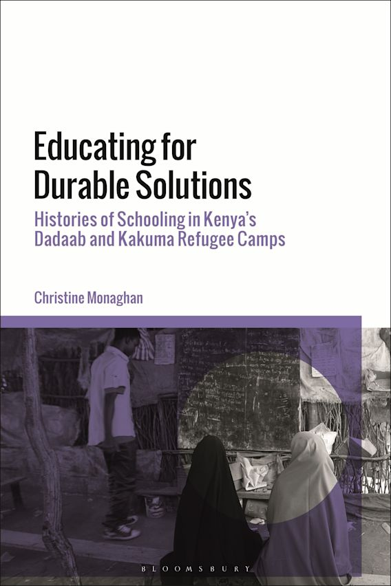 Educating for Durable Solutions cover