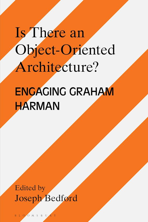 Is there an Object Oriented Architecture? cover