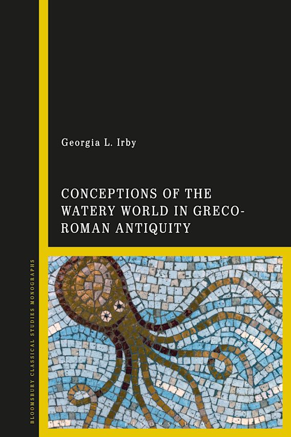 Conceptions of the Watery World in Greco-Roman Antiquity cover