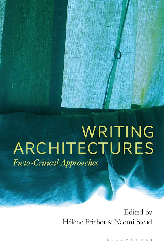 Writing Architectures cover