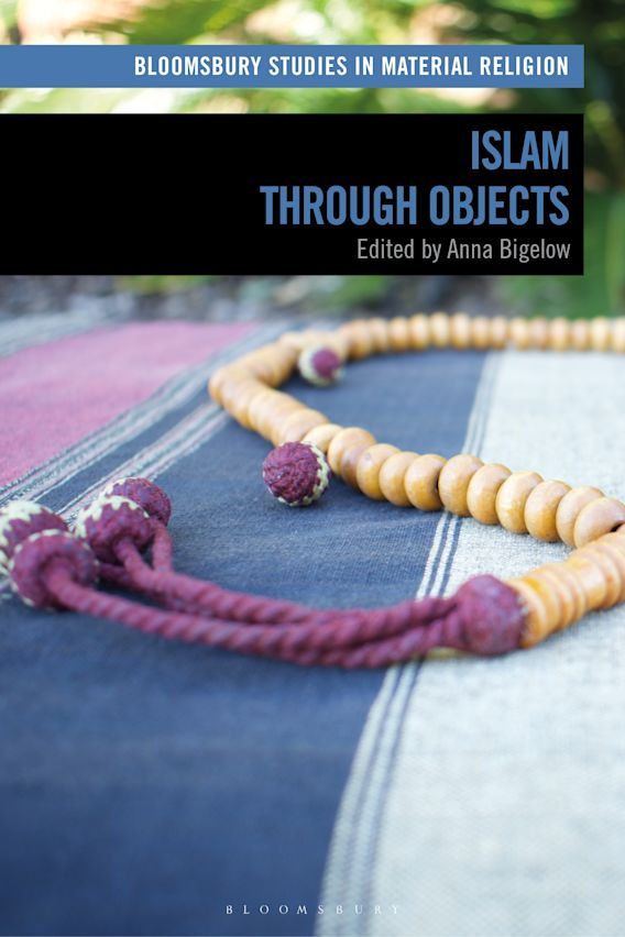 Islam through Objects cover