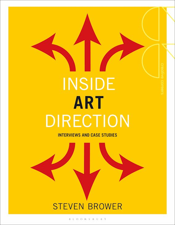 Inside Art Direction: Interviews and Case Studies cover