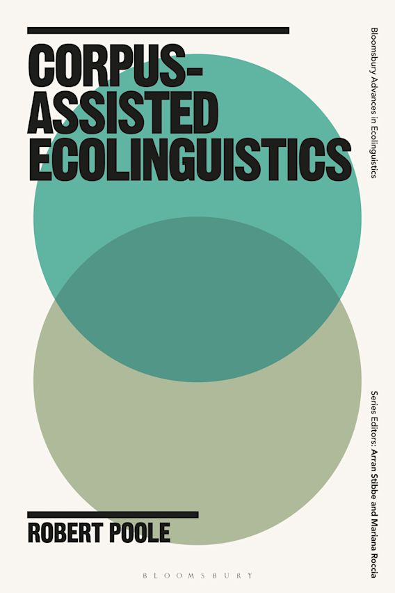 Corpus-Assisted Ecolinguistics cover
