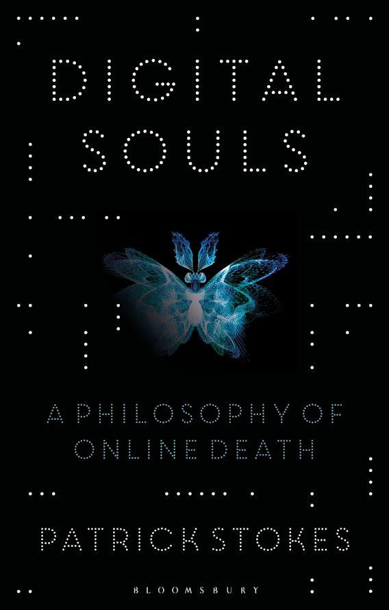 Digital Souls cover