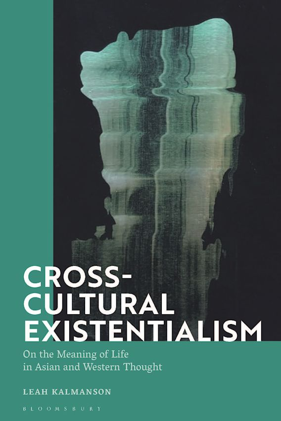 Cross-Cultural Existentialism cover