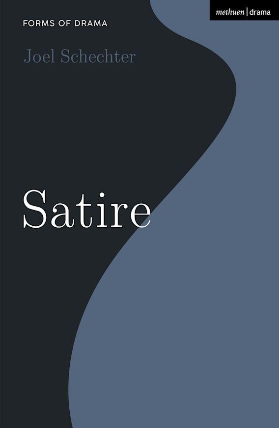 Satire cover