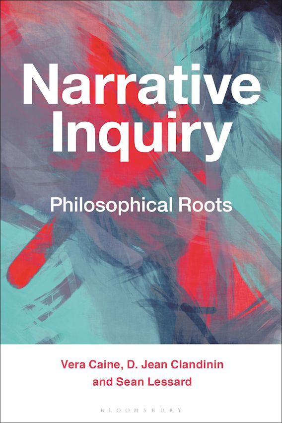 Narrative Inquiry cover