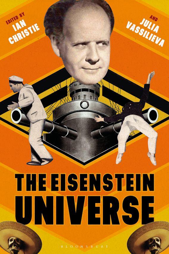 The Eisenstein Universe cover