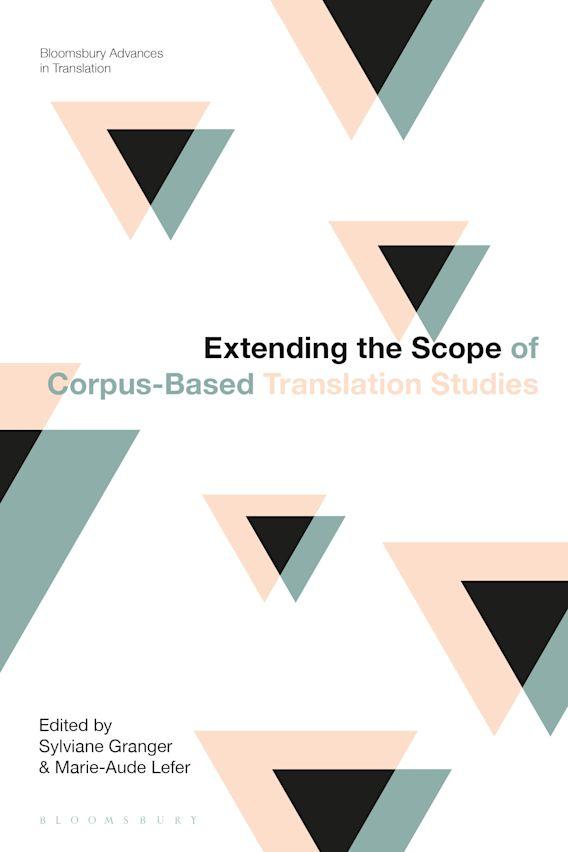 Extending the Scope of Corpus-Based Translation Studies cover