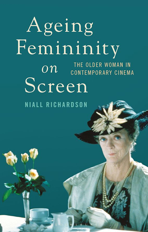 Ageing Femininity on Screen cover