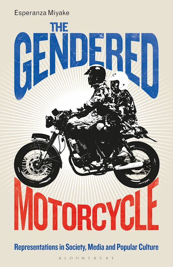 The Gendered Motorcycle cover