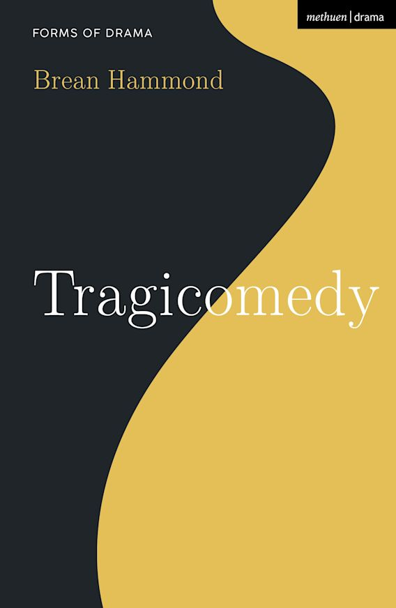 Tragicomedy cover