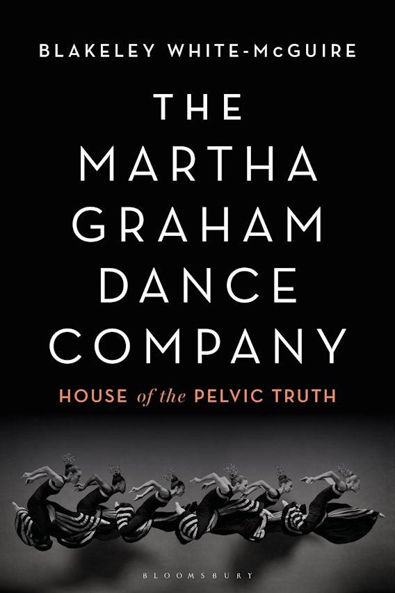 The Martha Graham Dance Company cover