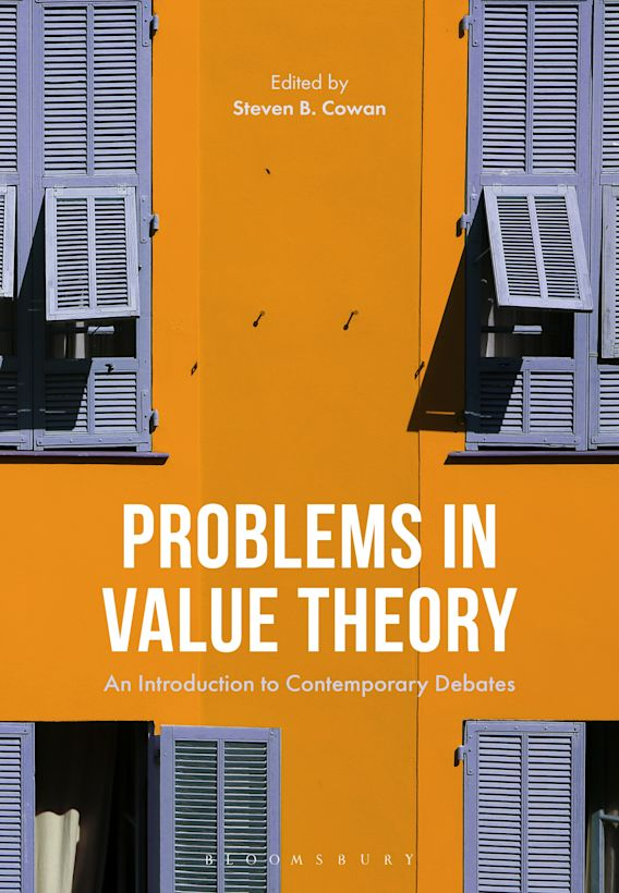 Problems in Value Theory cover