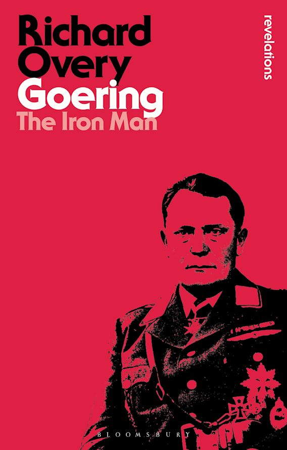 Goering cover