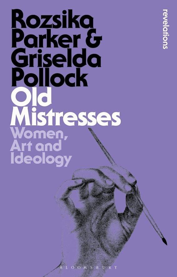 Old Mistresses cover