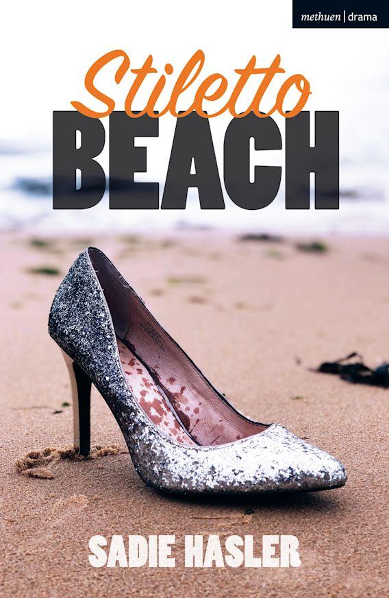 Stiletto Beach cover