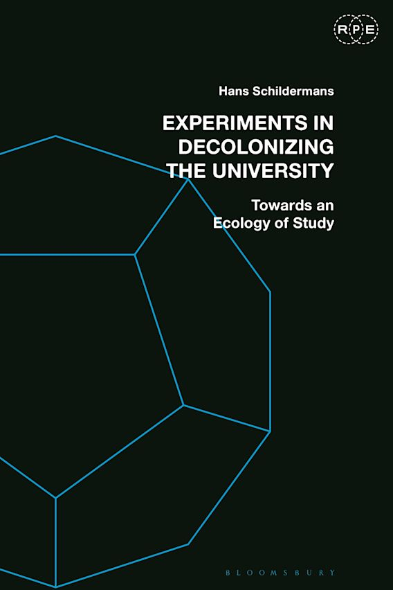 Experiments in Decolonizing the University cover