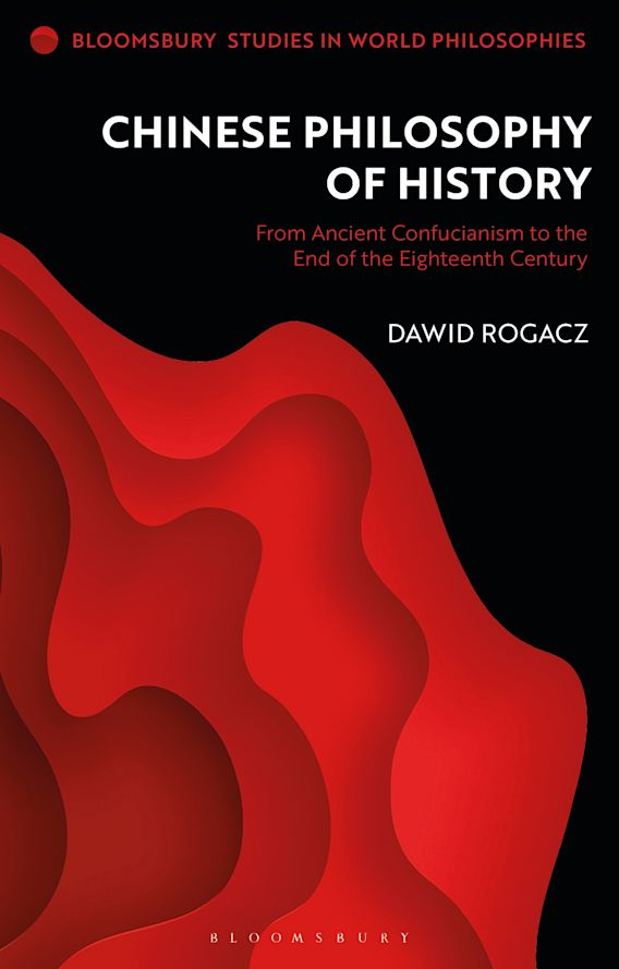 Chinese Philosophy of History cover