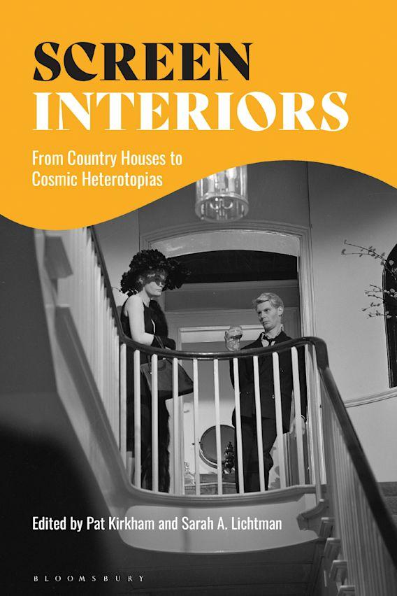 Screen Interiors cover