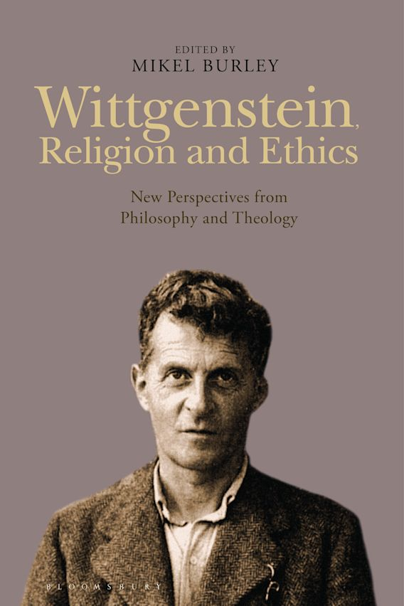 Wittgenstein, Religion and Ethics cover