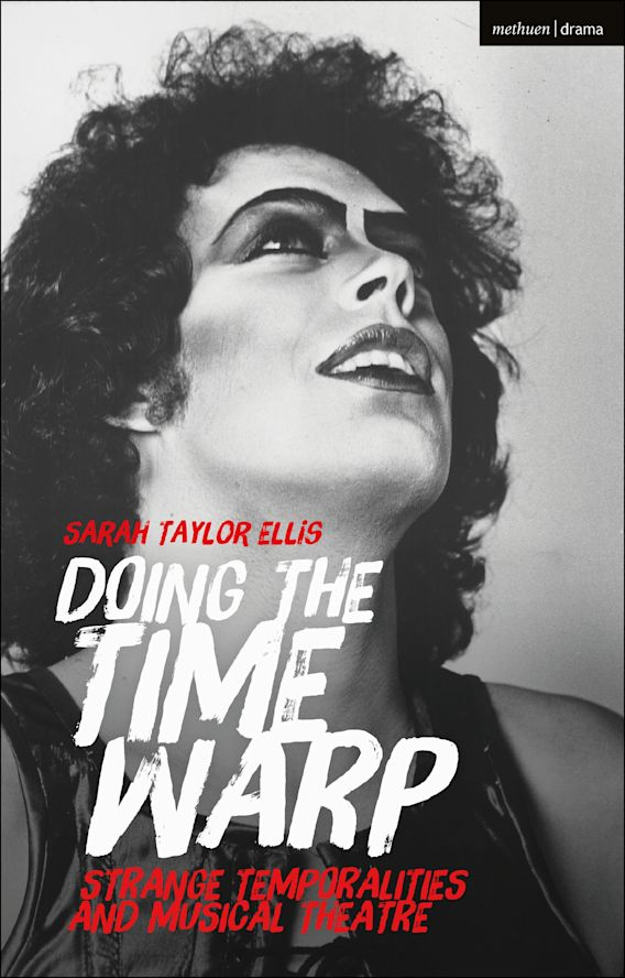 Doing the Time Warp cover