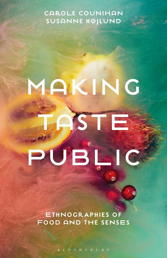 Making Taste Public cover