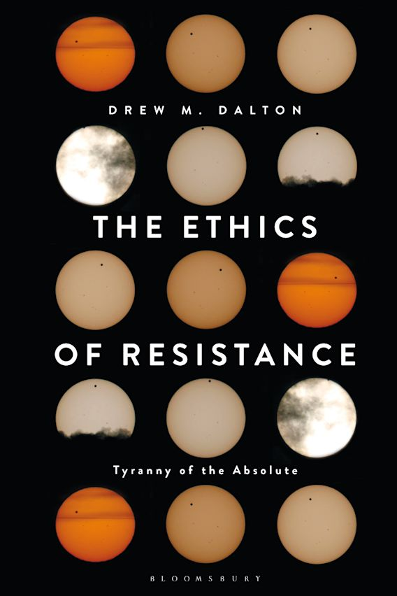 The Ethics of Resistance cover