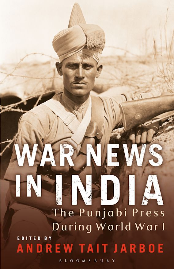 War News in India cover