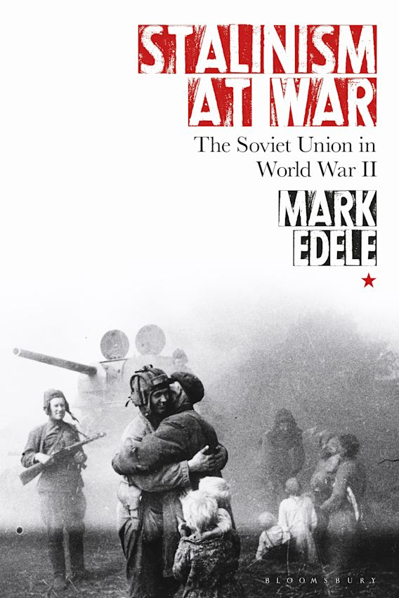 Stalinism at War cover