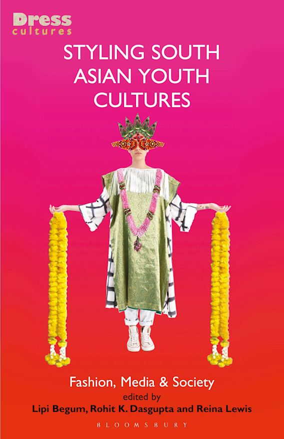 Styling South Asian Youth Cultures cover