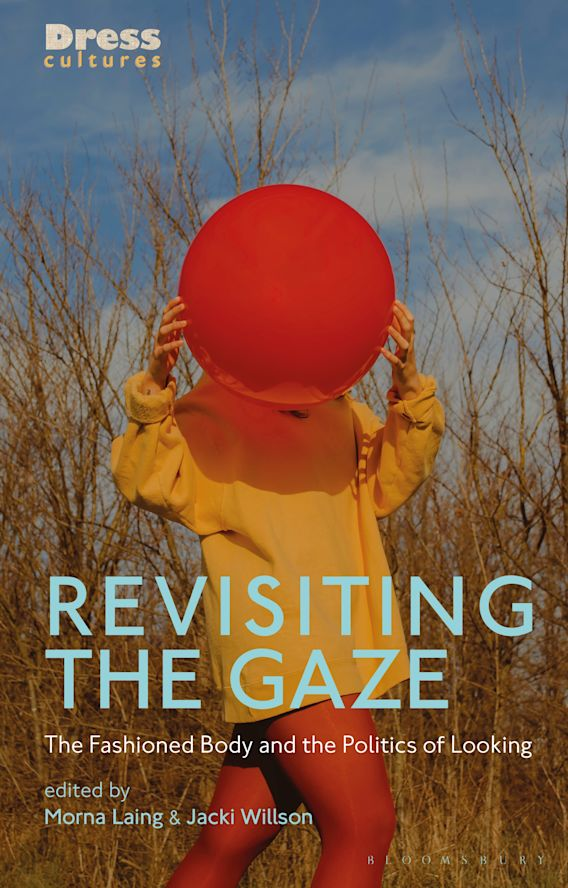 Revisiting the Gaze cover