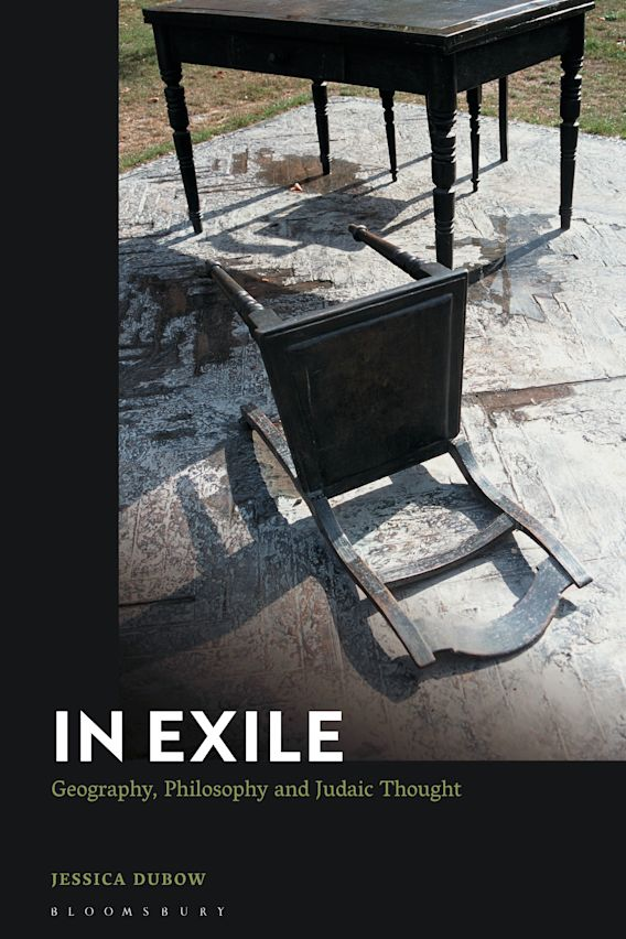 In Exile cover