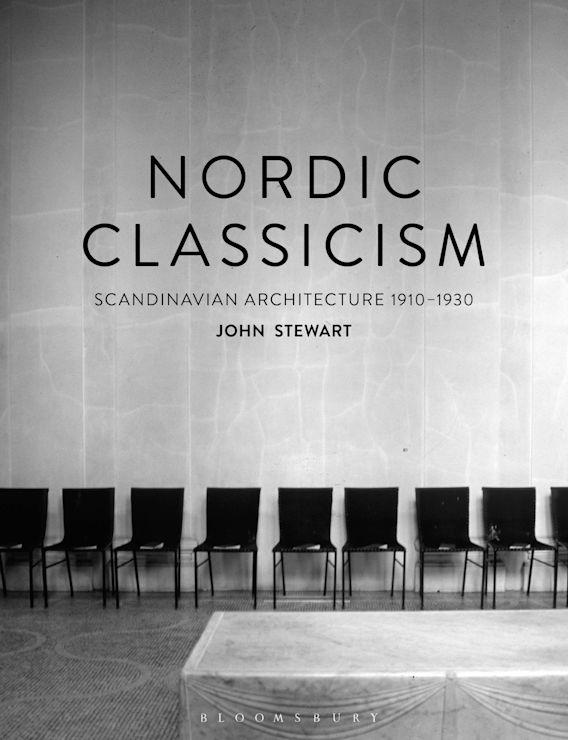 Nordic Classicism cover