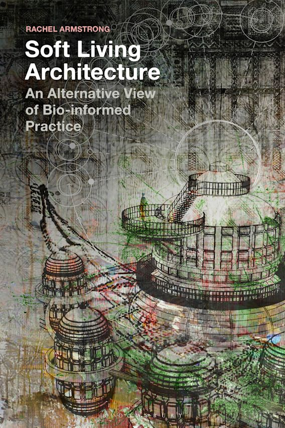 Soft Living Architecture cover