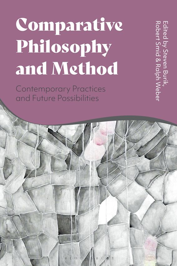 Comparative Philosophy and Method cover
