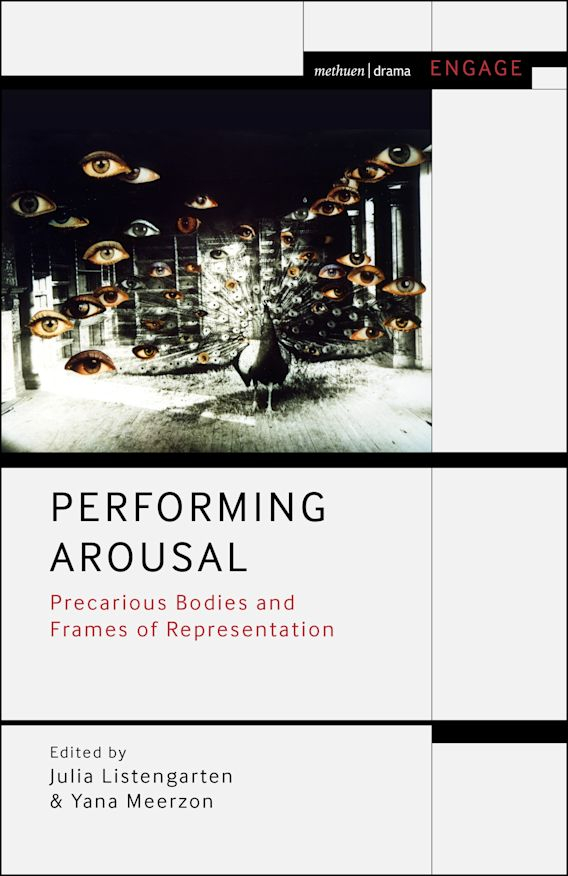 Performing Arousal cover