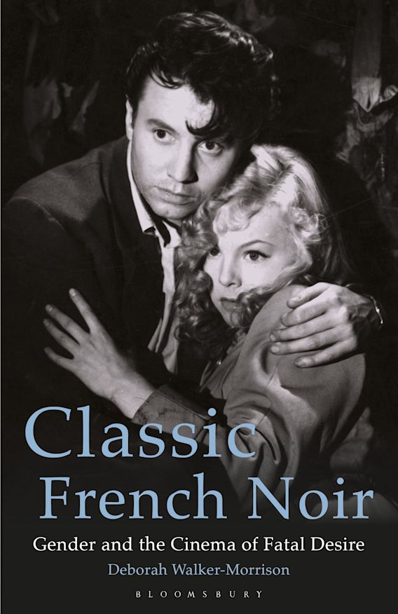 Classic French Noir cover