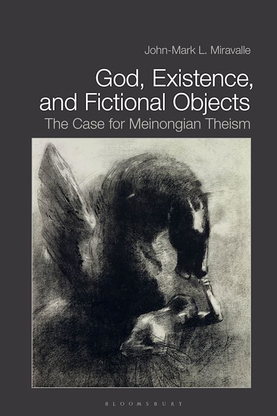 God, Existence, and Fictional Objects cover