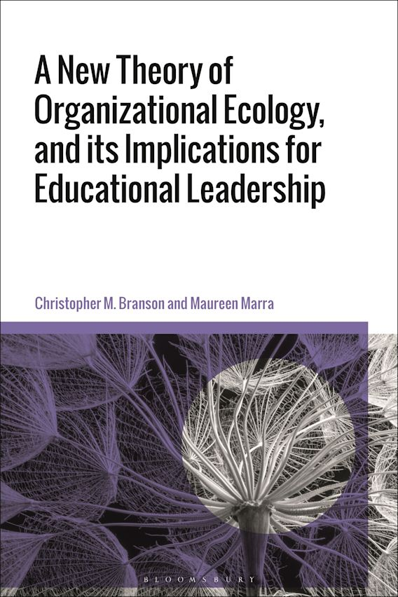 A New Theory of Organizational Ecology, and its Implications for Educational Leadership cover