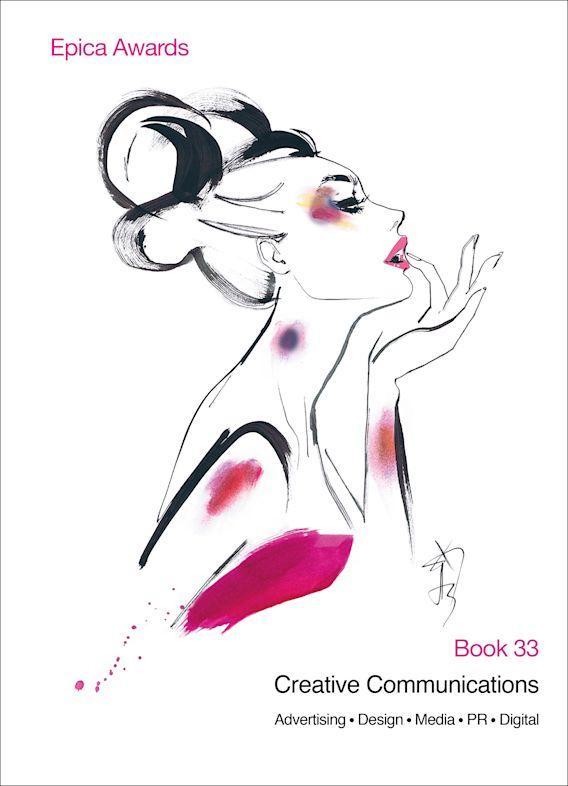 Epica Book 33 cover